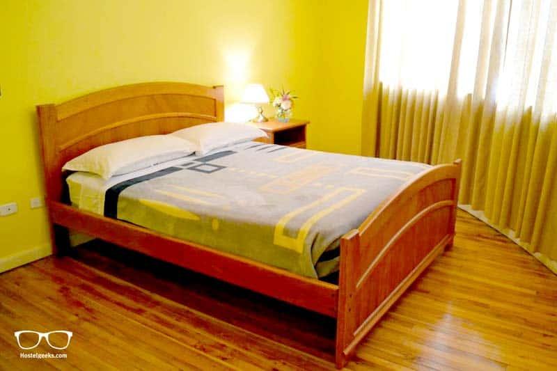 Community Hostel Quito