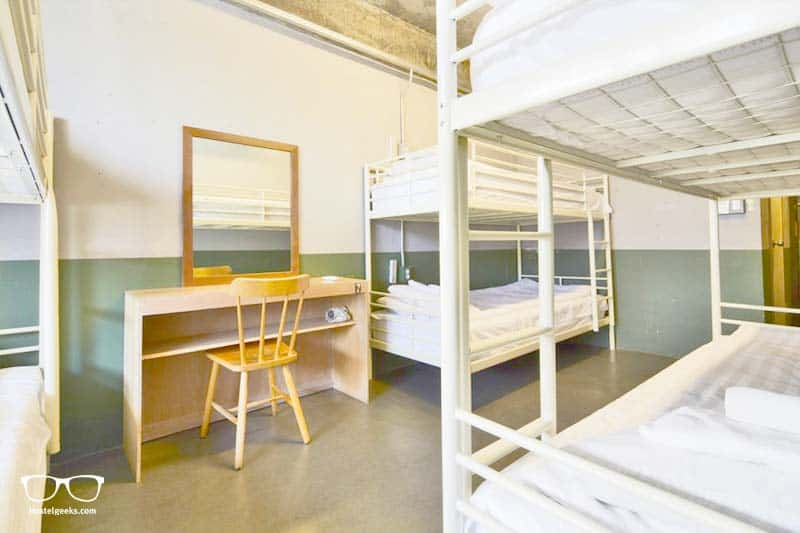 G Guesthouse Itaewon