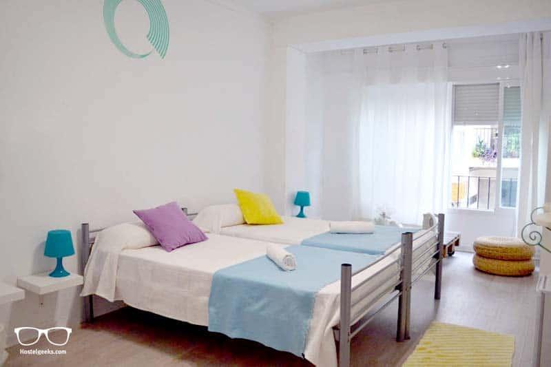 La Bartola Guesthouse