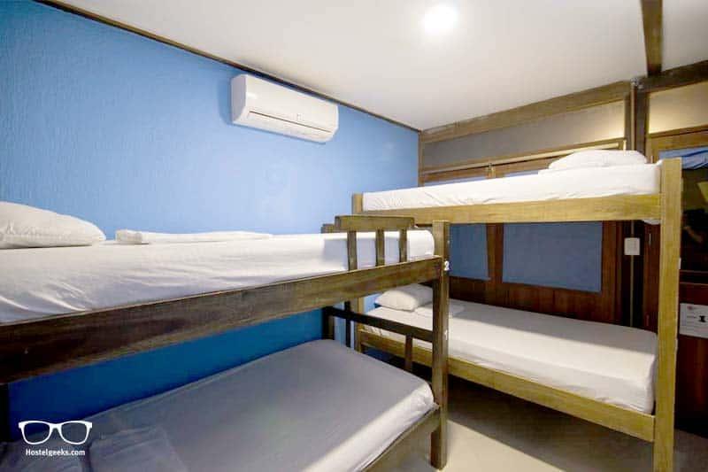 La Brisca Loca Hostel