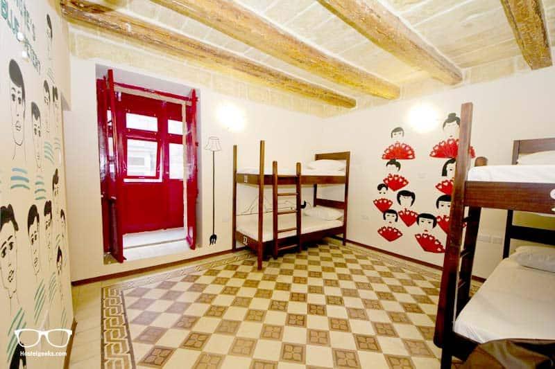 Valletastay Hostel
