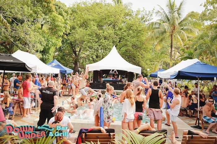 Base Airlie Beach is one of the best party hostels in Airlie Beach, Australia
