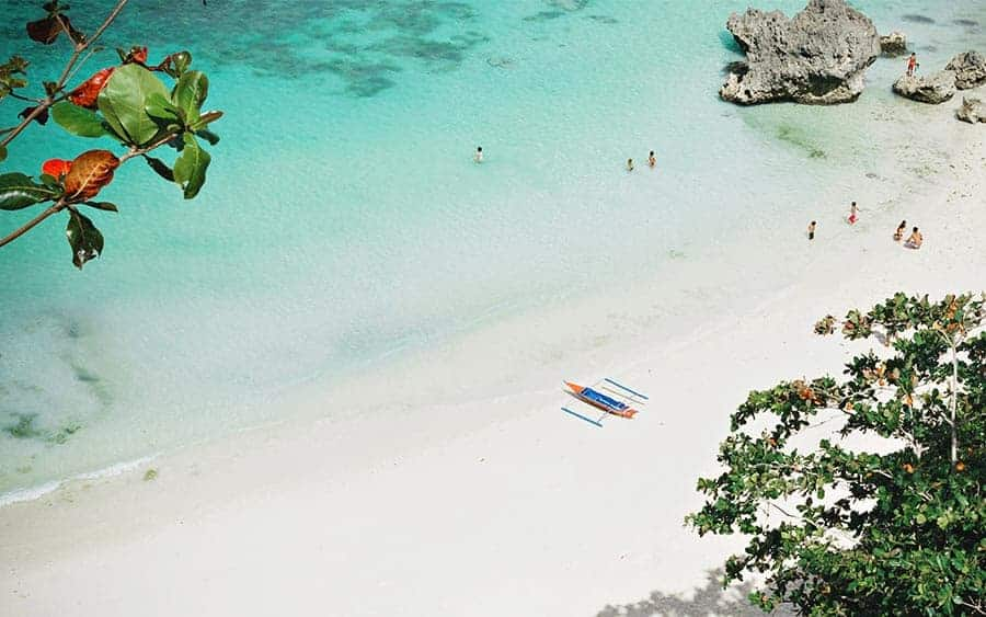 3 Best Hostels in Boracay, Philippines