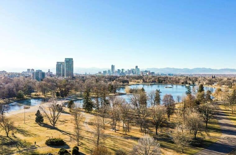 3 Best Hostels in Denver, Colorado USA