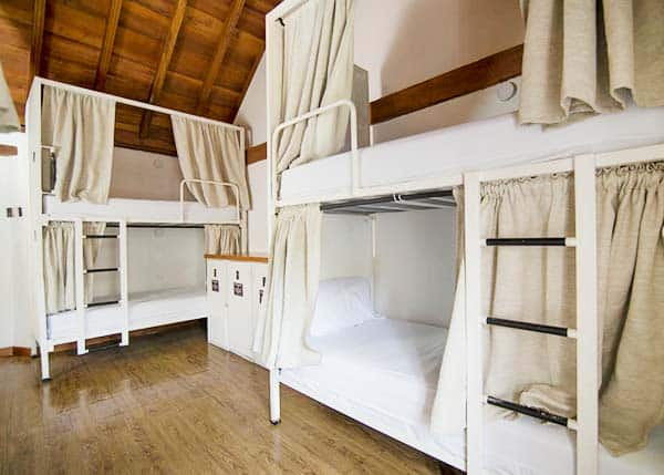 Cheaper Hostels in Cartagena: Life is a good is a great option!