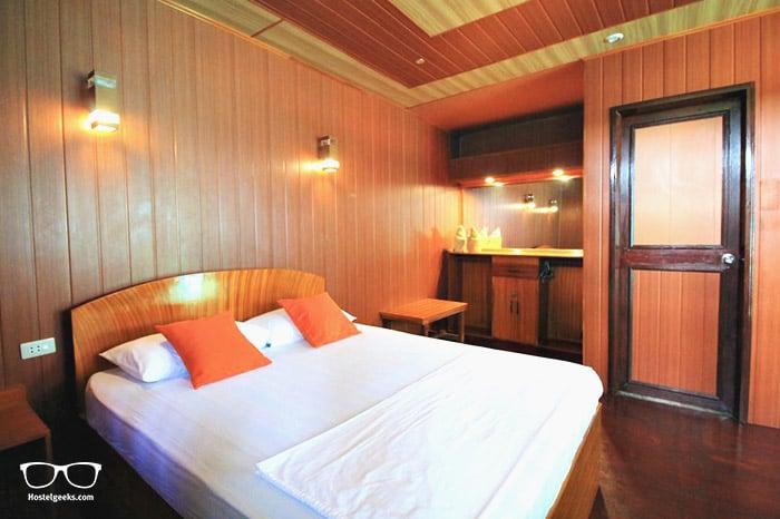 Frendz Resort & Hostel is one of the best hostels in Boracay, Philippines