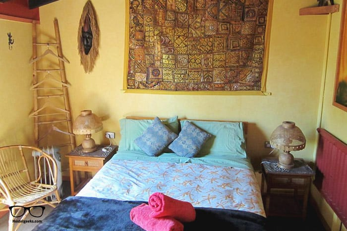 Global Village Travellers Lodge is one of the best hostels in New Zealand, Oceania