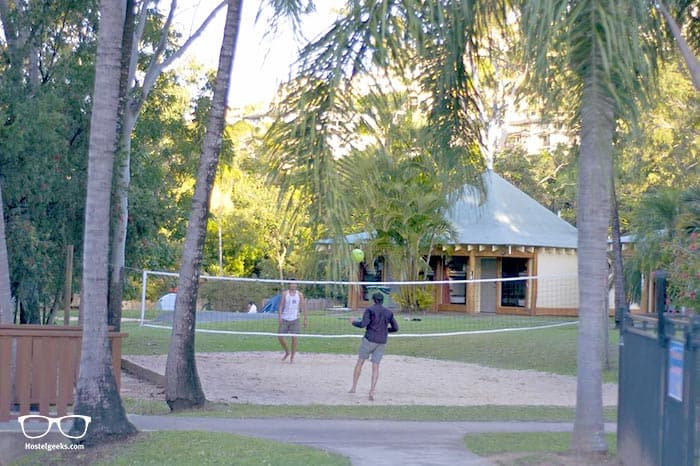 Nomads Airlie Beach is one of the best hostels in Airlie Beach, Australia