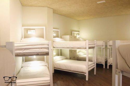 Poshtel Bilbao - Premium Hostel is one of the best hostels in Bilbao, Spain