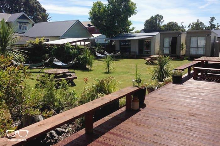 Trip Inn Hostel is one of the best hostels in New Zealand, Oceania