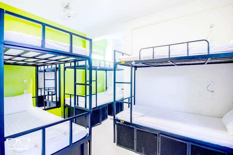 Flipside Hostel