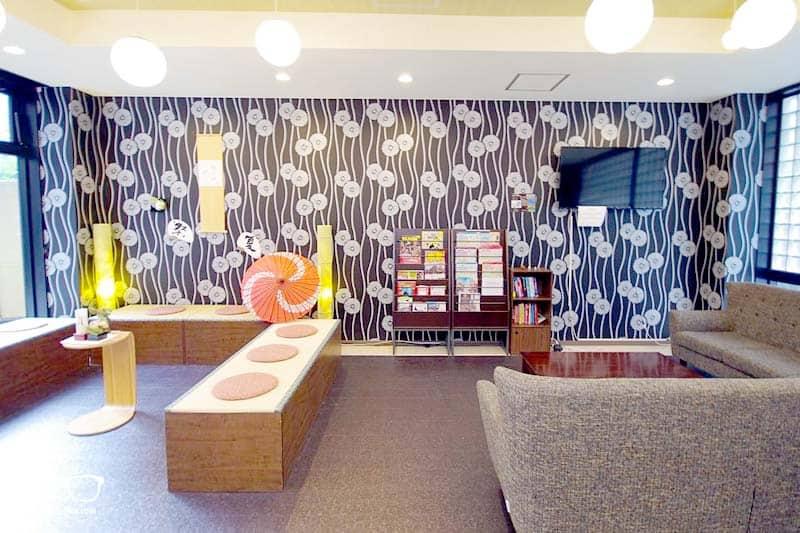 Zen Hostel Japan Tokyo