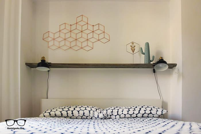 Bamboo Eco Hostel is one of the best hostels in Turin, Italy