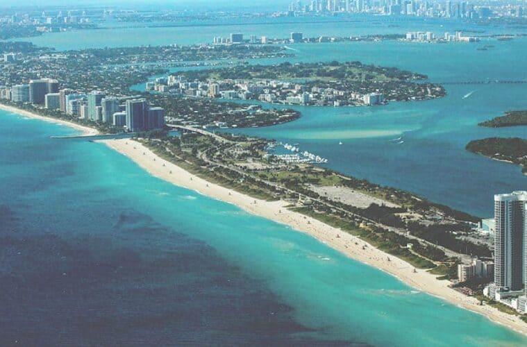 3 Best Hostels in Miami, Florida USA