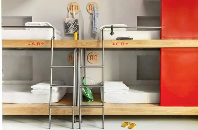 3 Best Hostels in Turin, Italy