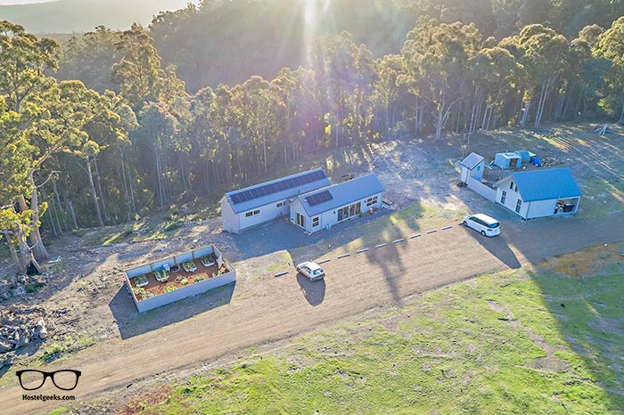 Pilgrim Hill is one of the best hostels in Tasmania, Australia