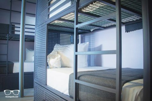 Rock Hostel is one of the best hostels in Miami, Florida, USA