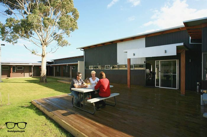 Swansea Backpackers Lodge - where to stay in Tasmania, Australia