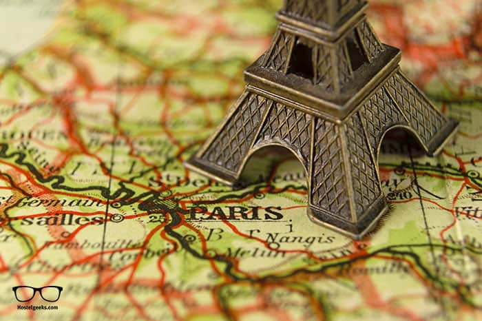 Things to Know before you go to Paris, France