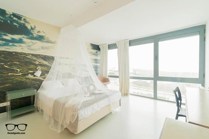 Best Surf Hostels in Portugal - HI Arrifana Destination Hostel in Aljezur