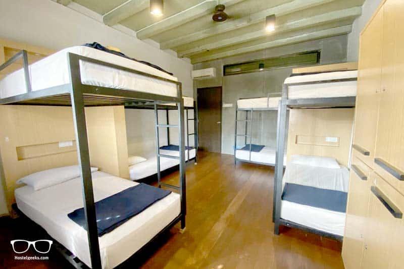 The Frame Hostel