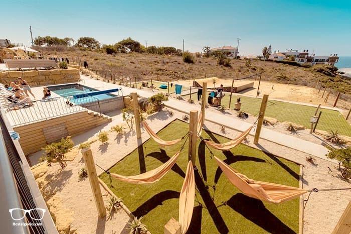 Best Surf Hostels in Portugal - Aktion Ericeira Surf Hostel in Ericeira