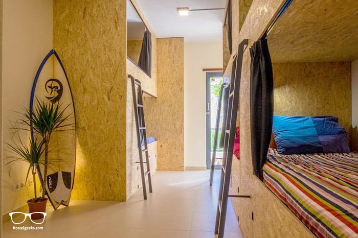 Best Surf Hostels in Portugal - Algarve Surf Hostel in Lagos