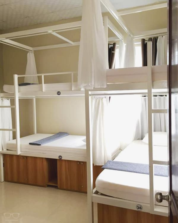 Amy 2 Hostel is one of the best hostels in Hue, Vietnam