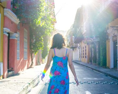 3 Best Hostels in Cartagena de Indias (Location is Key and our Favorite Food!)