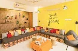 3 Best Hostels in Chennai, India