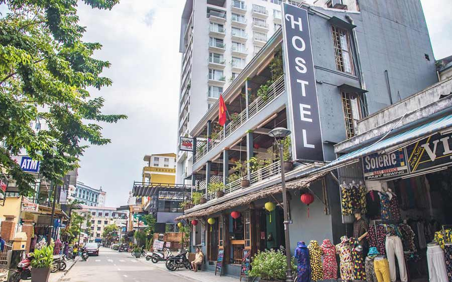 3 Best Hostels in Hue, Vietnam