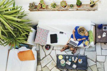 3 Best Hostels in Lagos, Portugal