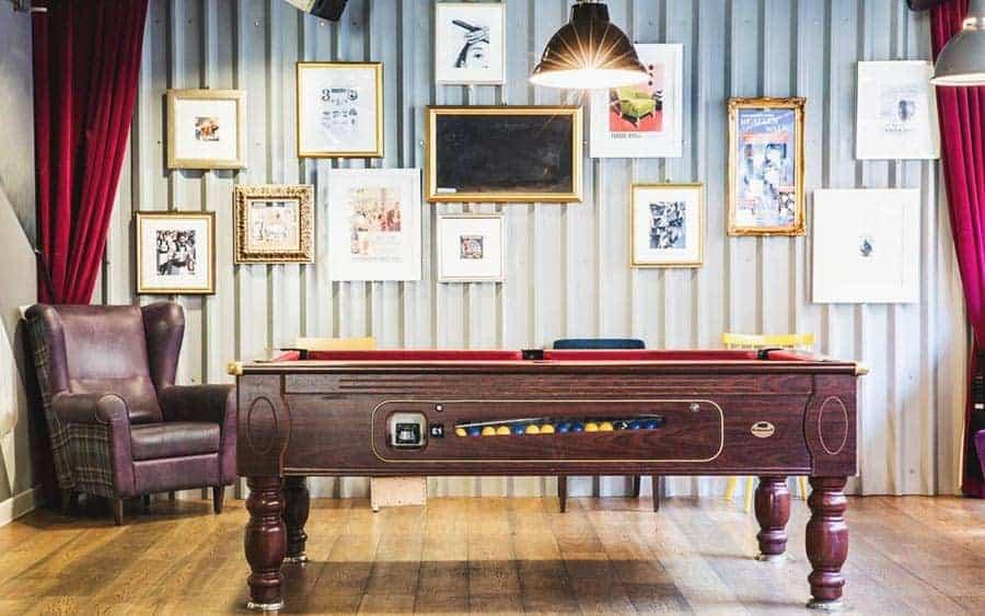 3 Best Hostels in Liverpool, UK