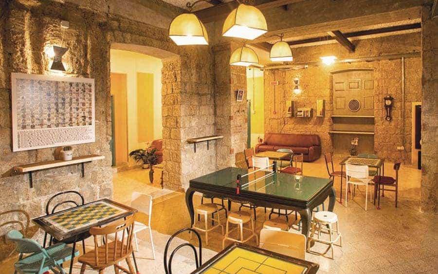 3 Best Hostels in Naples, Italy