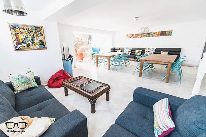 Best Surf Hostels in Portugal - Blue Boutique Hostel & Suites in Cascais
