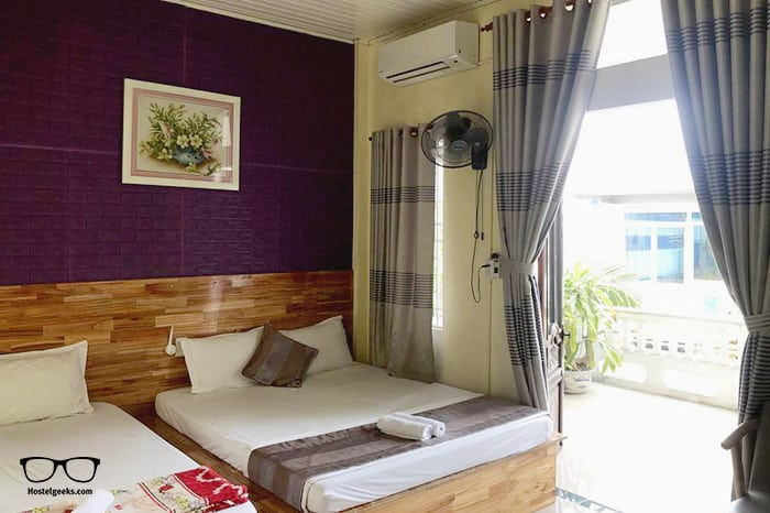 Bonjour Hostel is one of the best hostels in Hue, Vietnam