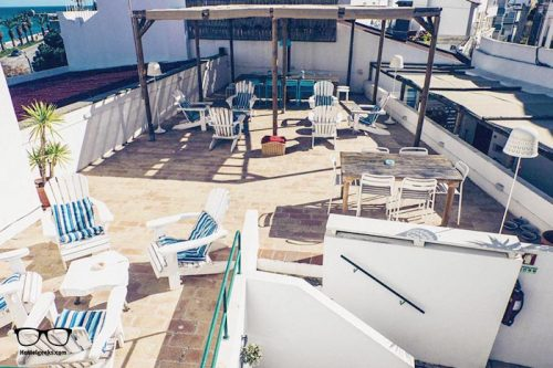 Boutique Taghostel is one of the best hostels in Lagos, Portugal