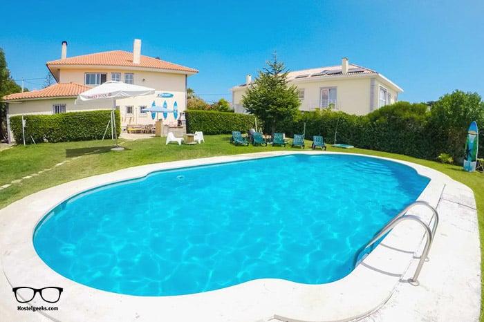 Best Surf Hostels in Portugal - Carcavelos Surf Hostel in Carcavelos