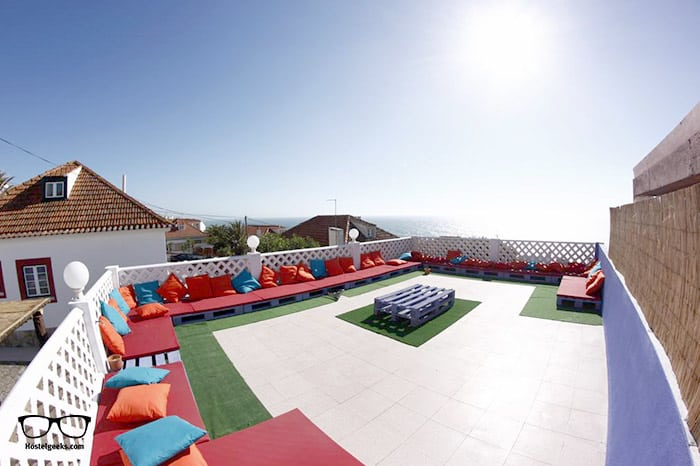 Best Surf Hostels in Portugal - Chill in Ericeira Surf House in Ericeira