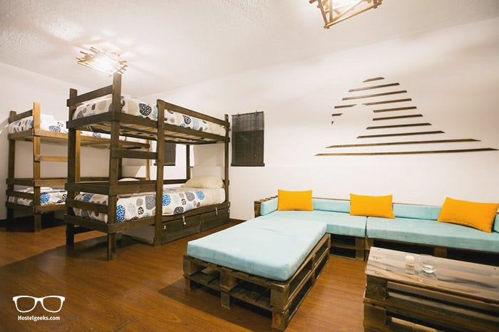 Best Surf Hostels in Portugal - Douro Surf Hostel in Porto