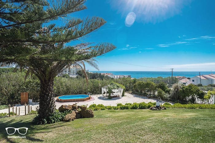 Best Surf Hostels in Portugal - Ericeira Villa Surf Camp in Ericeira