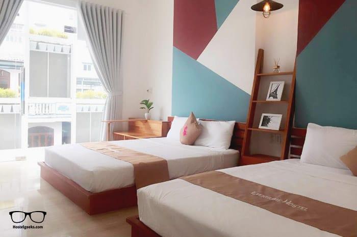 Everhome Hostel is one of the best hostels in Hue, Vietnam