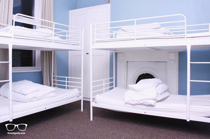 Global Village is one of the best hostels in Belfast, Northern Ireland UK