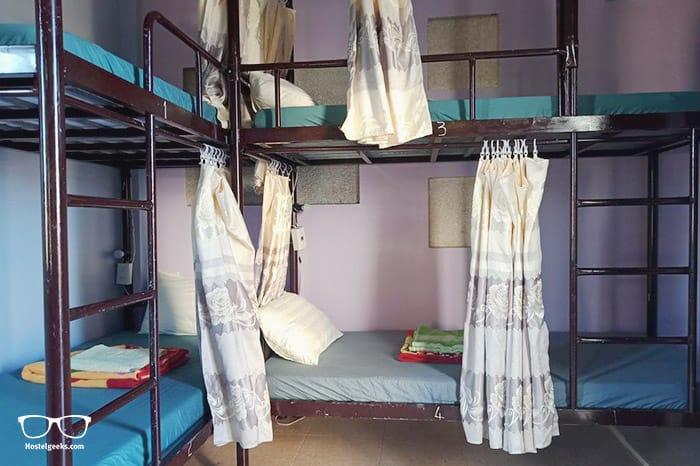 Hue Happy Homestay is one of the best hostels in Hue, Vietnam