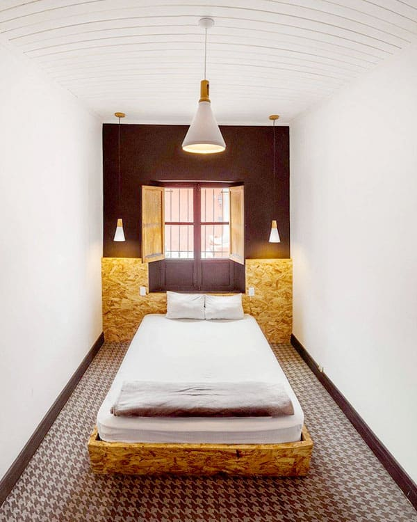 Matiox is one of the best hostels in Antigua Guatemala
