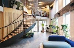 Maverick Student Lodge in Budapest, Hungary - 5 Star Hostel