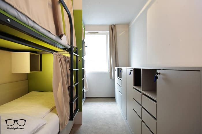Maverick Student Lodge is one of the best hostels in Budapest, Hungary
