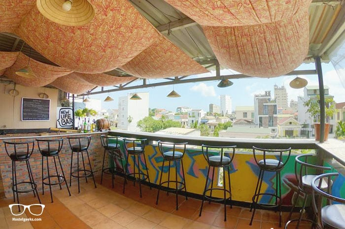 New Life Homestay is one of the best hostels in Hue, Vietnam
