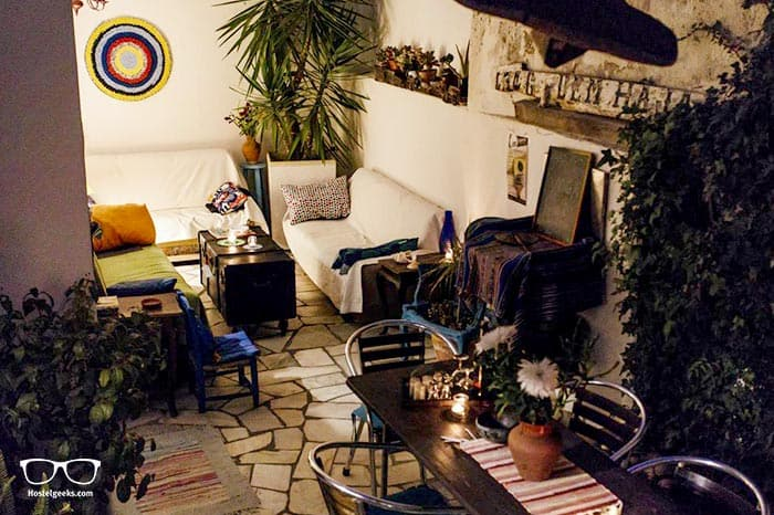 Olive Hostel Lagos is one of the best hostels in Lagos, Portugal