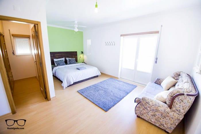 Best Surf Hostels in Portugal - Pineapple Surf Hostel in Peniche